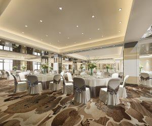 Reformas Guipúzcoa sala de reuniones y seminarios para banquetes