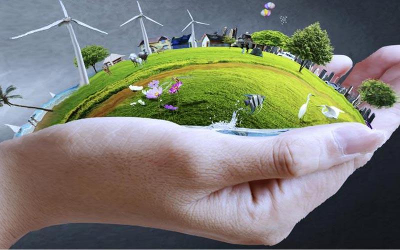 Reformas sostenibles en el hogar