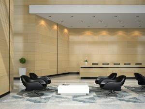 Reformas Región de Murcia Diseño 3D hotel reforma integral