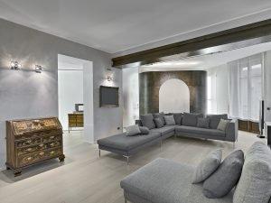 Reformas Jaén Reforma de Interiores casas moderna