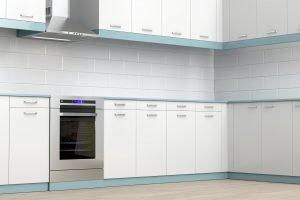 Reformas Orense Modern kitchen