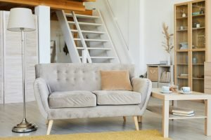 Empresa Servicios Obras Reformas Modern living room