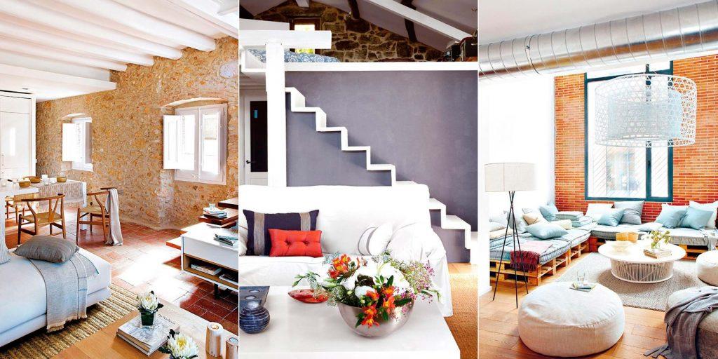 Renovación de viviendas
